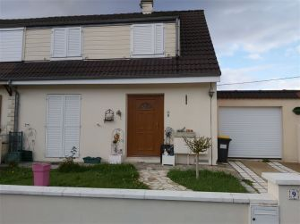 Vente maison SAINT AY - photo