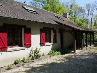 Vente maison Saint Ay - photo